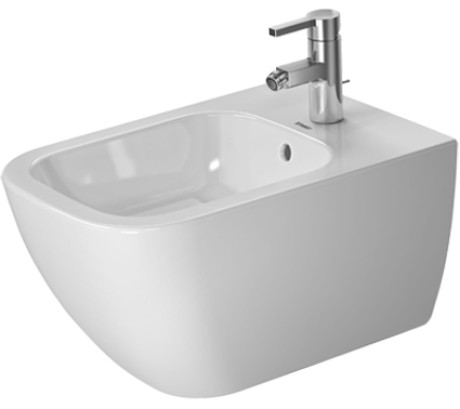 BIDET SOSPESO HAPPY D.2 ART. 225815 DURAVIT