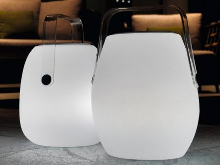 LAMPADA POP DA TERRA BLUETOOTH TALENTI